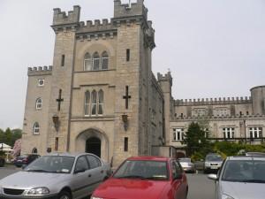 cabra-castle